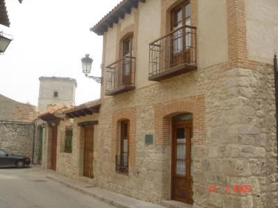 Exterior Casa Rural